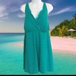 TROPICAL ESCAPE  NWT Women's Swimsuit Size 22W